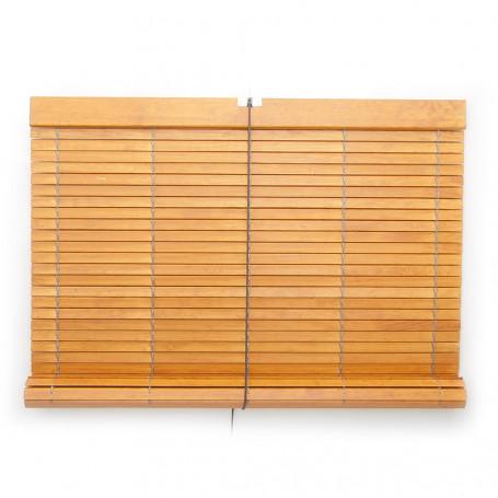 Persiana alicantina madera acabado SUPREME a medida