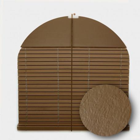 persiana-cadenilla-madera-montante-semicircular--cp-marron-pintada