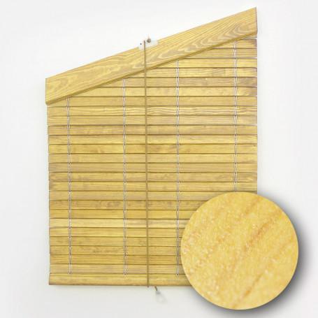 persiana-alicantina-madera-pino-barnizada-cp-cabezal-triangular