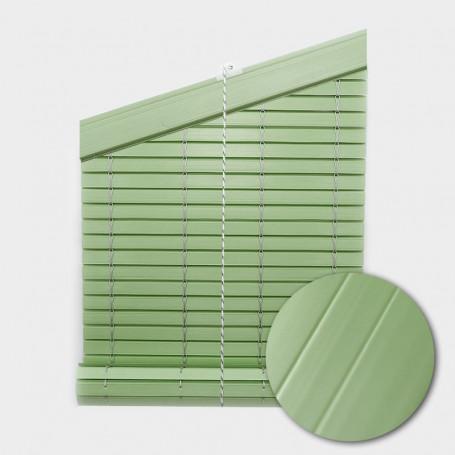 Persiana-alicantina-plastico-pvc-cp-verde