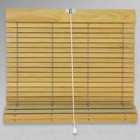 persiana-enrollable-alicantina-cadenilla-madera-pino-natural-barnizado