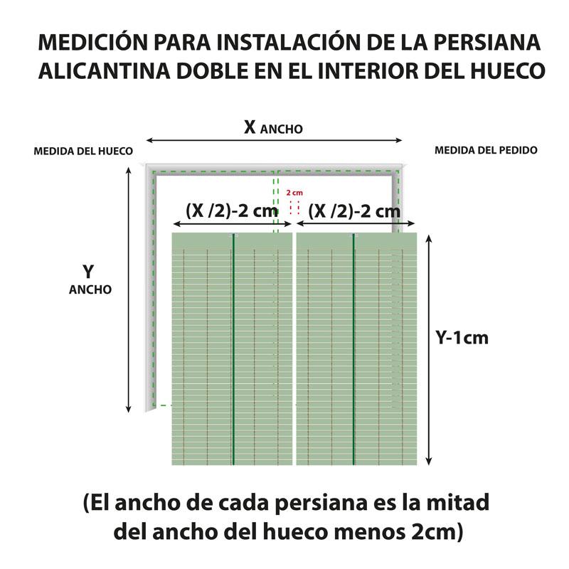 Medidas-dos-persianas-juntas-en-interior-hueco